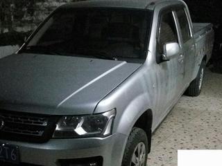 长安神骐F30 1.5L 手动 舒适版长轴-广东4至7万1至2年长安二手车 第一高清图片