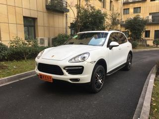 卡宴 3.0T 铂金版Platinum-Edition