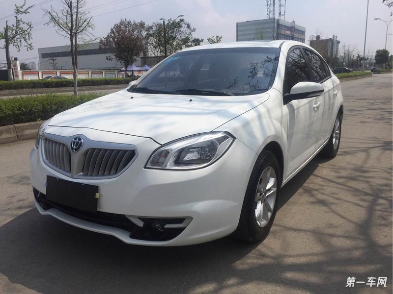 中华H330 2013款 1.5L 手动 豪华型 (国Ⅴ)