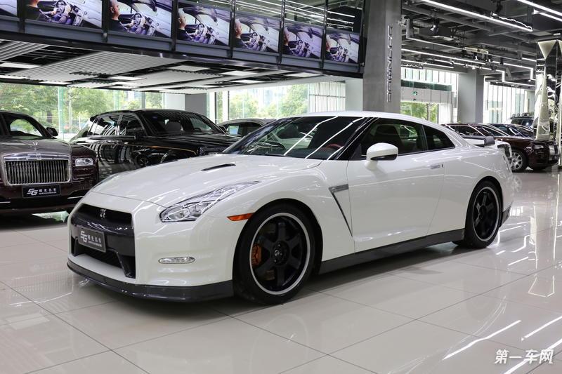 日产GT-R [进口] 2013款 3.8T 自动 Premium-Edition