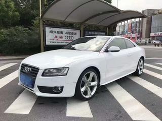 奥迪A5-Coupe 2.0T