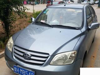 天津一汽夏利N5 1.3L 手动 豪华型+气囊-山东3万以下天津一汽二手车 高清图片