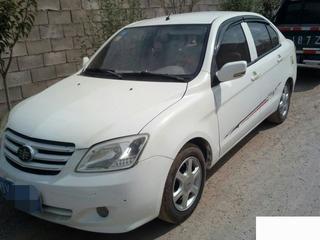 天津一汽夏利N5二手车 第一车网高清图片