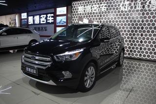 福特翼虎 1.5T 自动 EcoBoost 180豪翼型-苏州12至23万二手车 第一车网高清图片