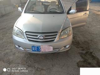 天津一汽夏利N5 1.3L 手动 豪华型-2万以下5至8年天津一汽二手车 第一高清图片