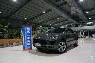 保时捷Macan [进口] 2014款 2.0T 自动 四驱 (欧Ⅴ)