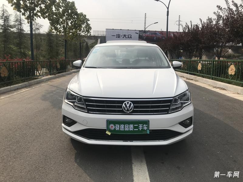 大众捷达 2017款 1.5l 自动 汽油 舒适型 (国Ⅴ)