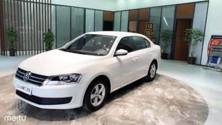 大众朗逸 2013款 1.6L 自动 改款舒适版 (国Ⅴ)