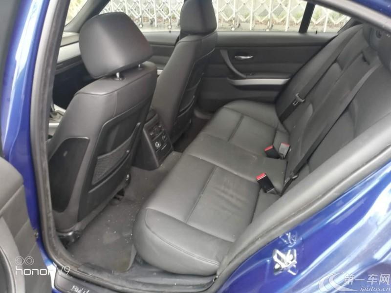 宝马3系 330i [进口] 2008款 3.0L 自动 汽油