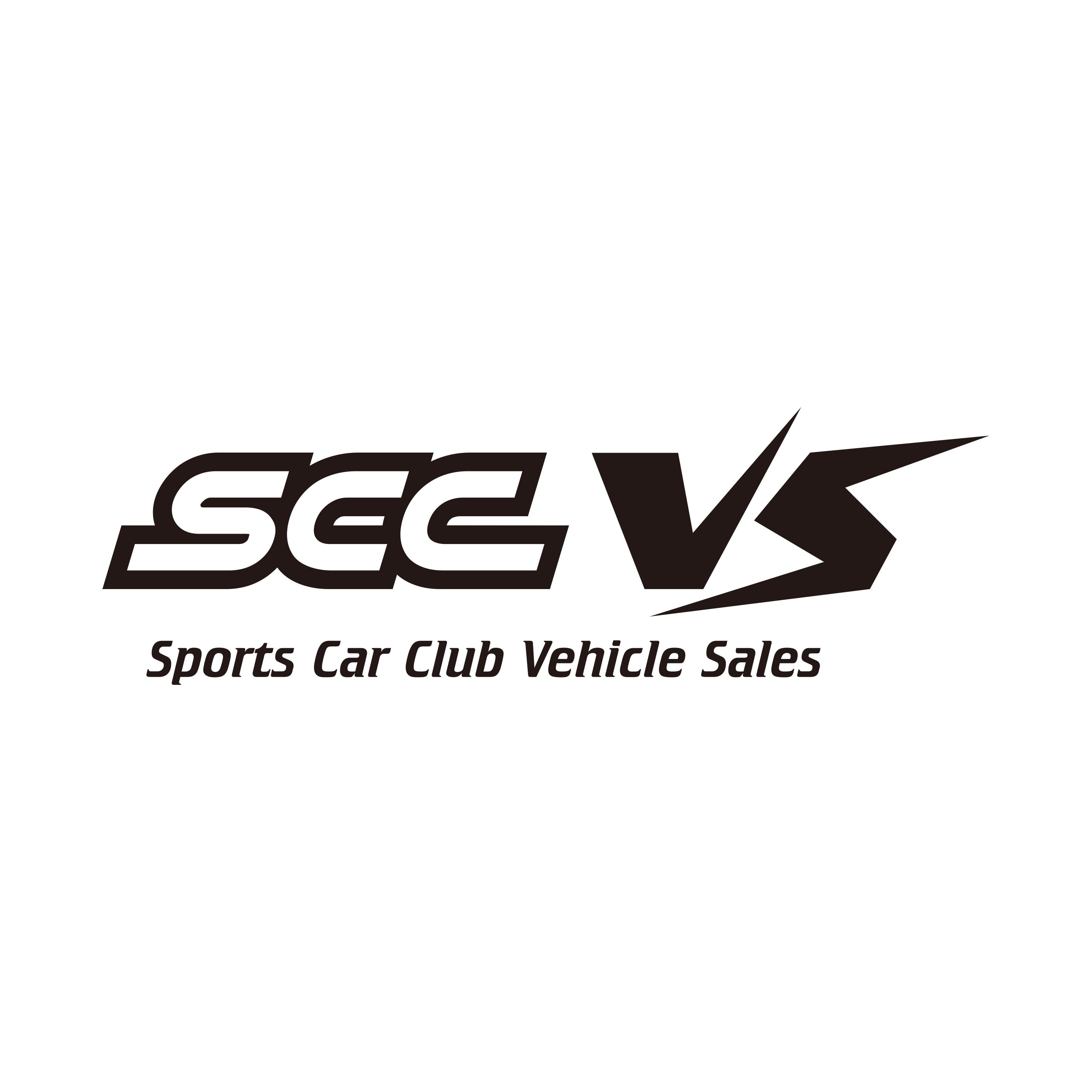 SCCVS超跑销售中心