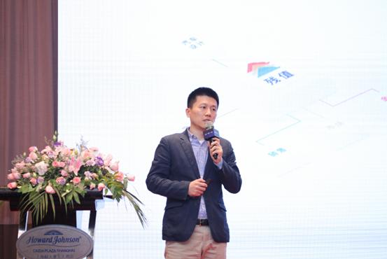 """蓝本价CEO赵云受邀出席""""中国车商互联网+汽车金融""""高峰论坛"""