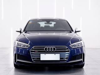 奥迪S5 Coupe 3.0T 自动