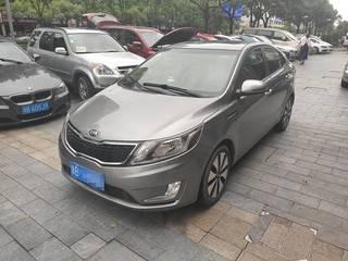 起亚K2 1.6L 自动 Premium