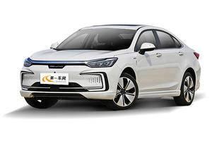 北京汽车北汽新能源EU7