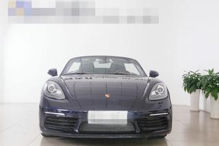 Boxster S 2.5T