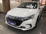比亚迪秦 2014款 1.5T 自动 旗舰型 (国Ⅳ)