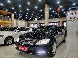 奔驰S级 S350 [进口] 2008款 3.5L 自动 汽油 豪华型加长版