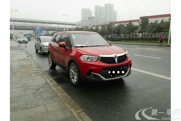 中华2015款 1.5L 手动 基本型 (国Ⅴ)