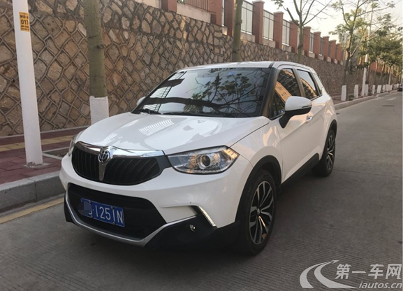 中华V3 2015款 1.5T 自动 旗舰型 (国Ⅴ)