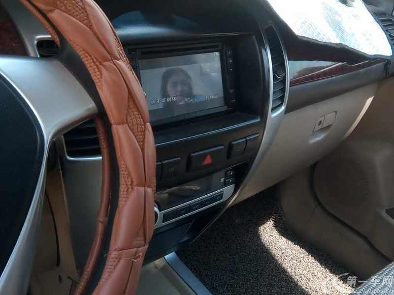 比亚迪F6 2008款 2.0L 手动 豪华型GLX-i (国Ⅳ)