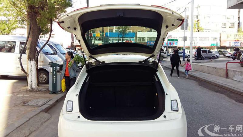 奥迪A1 [进口] 2014款 1.4T 自动 3门 技术型