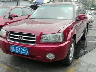 川汽野马F99 1.5L 手动 豪华型