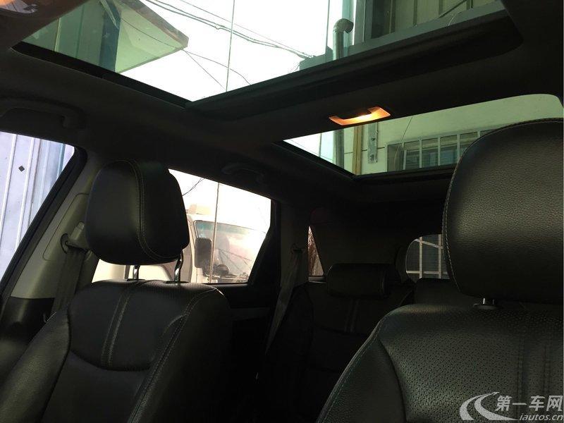 起亚索兰托 [进口] 2009款 2.4L 自动 四驱 至尊版