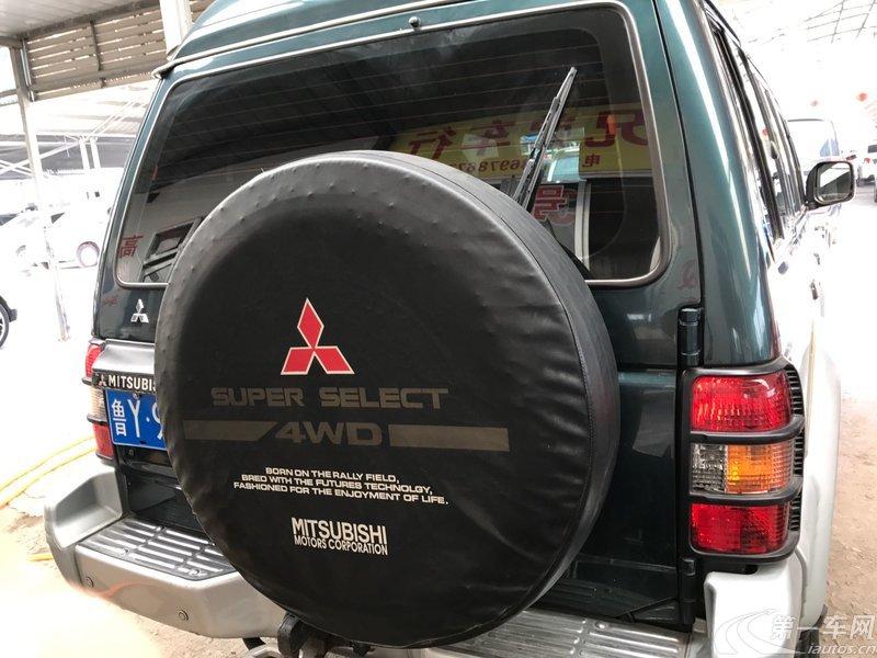 长丰奇兵 2008款 2.2L 手动 后驱 (国Ⅳ)