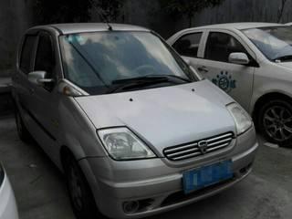 哈飞路宝 GZ002 1.1L 手动 标准型