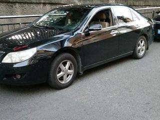 比亚迪F6 财富版 2.0L 手动 舒适型GL-i