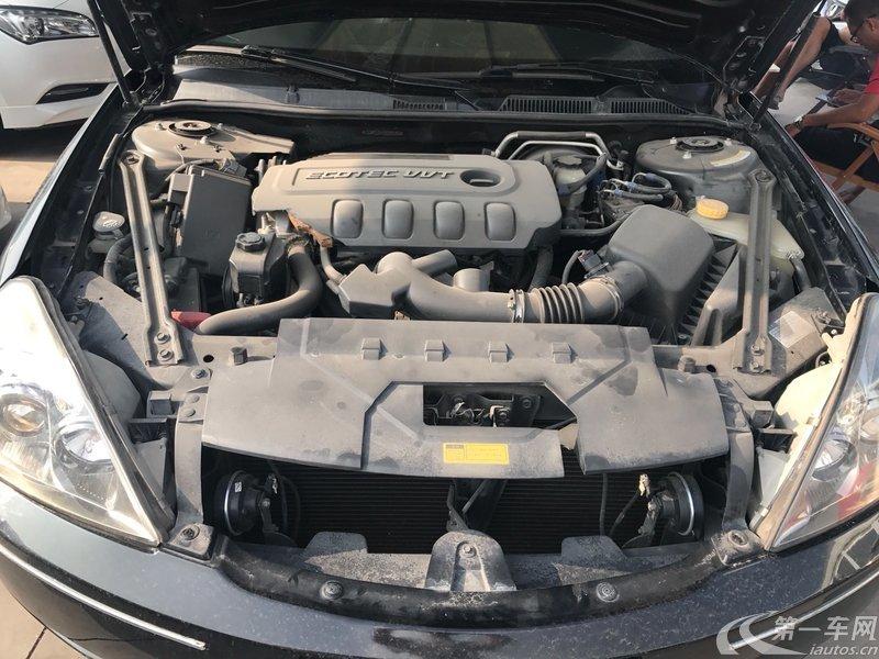 别克君越 2008款 2.4L 自动 舒适型 (国Ⅳ)