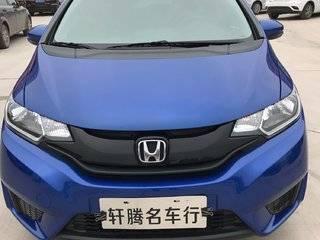 本田飞度 1.5L 自动 舒适天窗型
