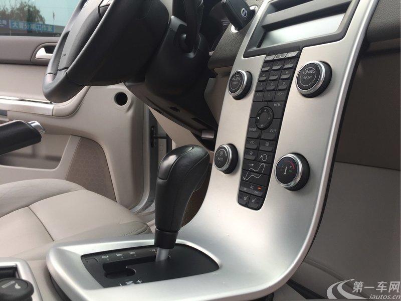 沃尔沃S40 2011款 2.0L 自动 汽油 智尊版 (国Ⅳ)