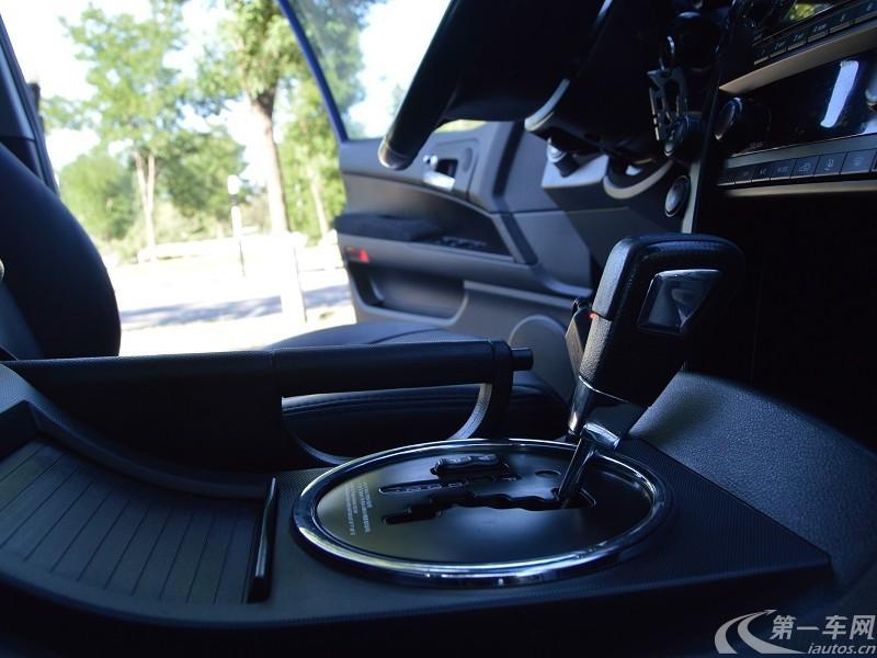 双龙爱腾 [进口] 2007款 2.0T 自动 四驱 超豪华型