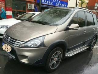 东风景逸SUV 1.6L 手动 尊贵型
