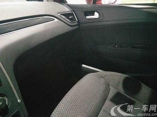 标致308 2012款 1.6L 自动 风尚型 (国Ⅳ)