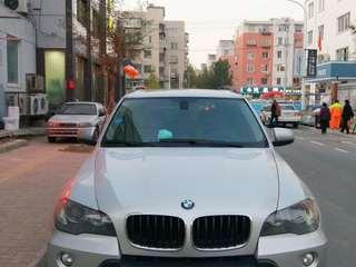 宝马X5 30i 3.0T 自动 豪华型S