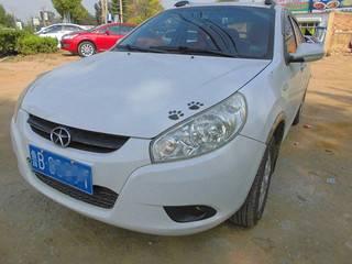 江淮同悦 RS 1.3L 自动 豪华型