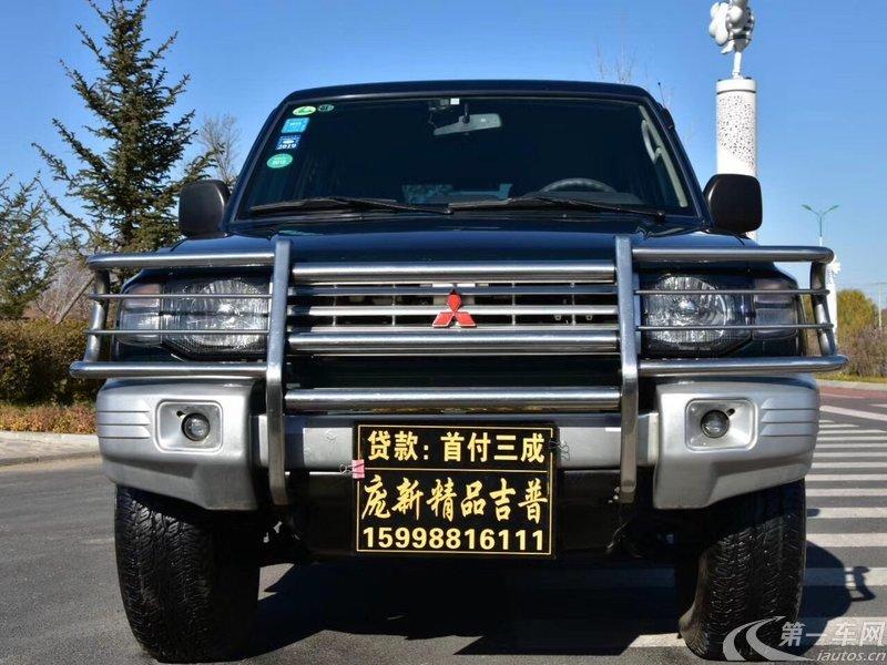 长丰黑金刚 2013款 2.2L 手动 四驱 标准型 (国Ⅳ)