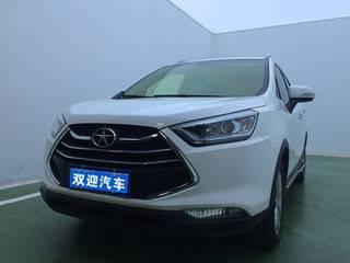 江淮瑞风S3 1.5L 自动 豪华智能型
