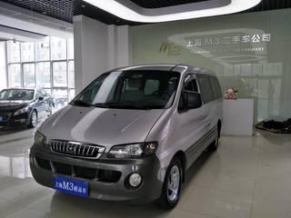 江淮瑞风 彩色之旅 2.4L 手动 标准版