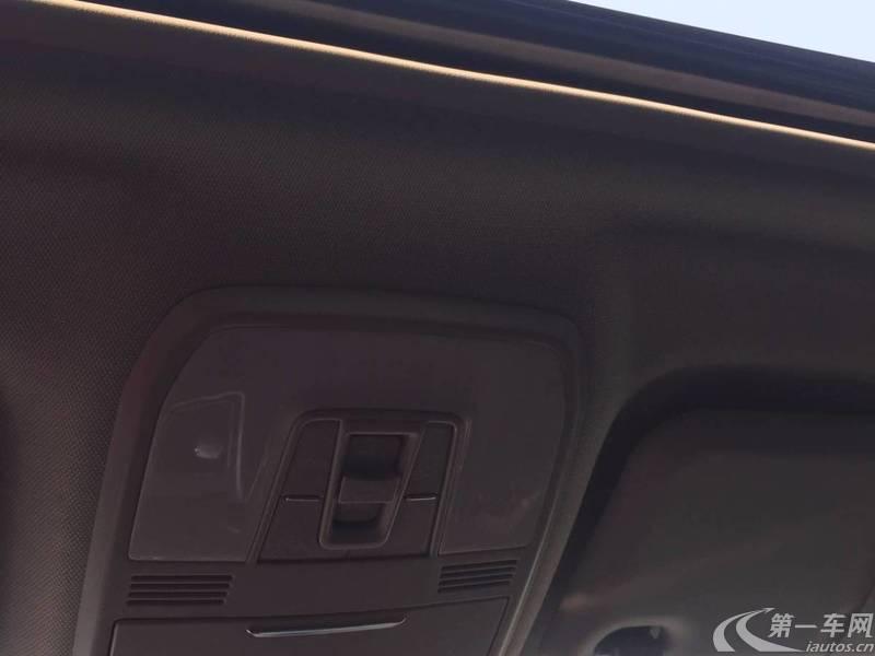 长丰猎豹CS10 2015款 2.0T 手动 至尊版 (国Ⅳ)