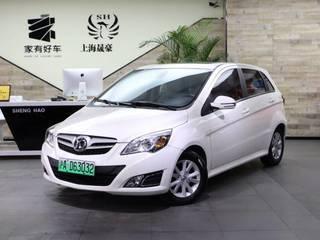 北京汽车新能源E150EV 自动 时尚版