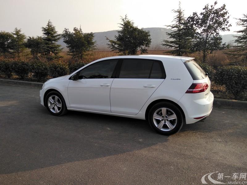 大众2017款 1.4T 自动 汽油 230TSI舒适百万辆纪念版 (国Ⅴ)