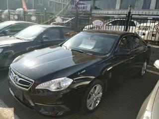 北京汽车绅宝D70 2.0T 自动 豪华版
