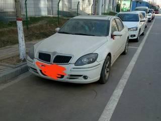 中华骏捷 1.8L 手动 豪华型