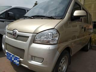 北京汽车威旺306 1.2L 手动 超值版舒适型