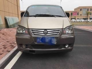东风V3 1.5L 手动 豪华型
