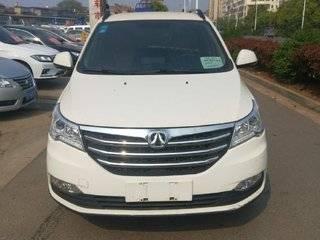 北京汽车威旺M50F 1.5L 手动 舒适型