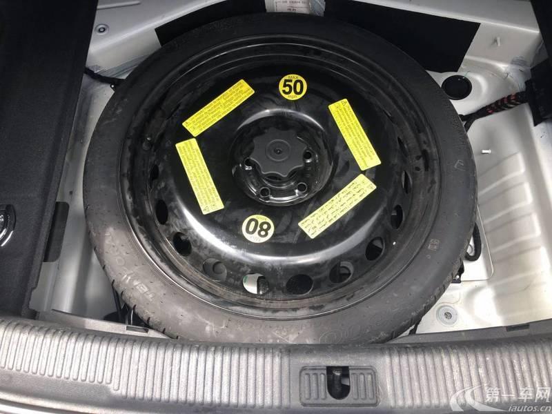 奥迪A6L TFSI 2012款 2.0T 自动 标准型 (国Ⅳ)